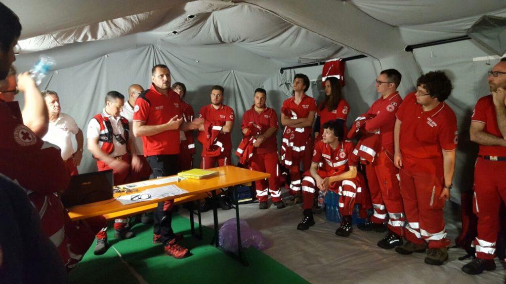 Assistenza Sanitaria a Malpensa in occasione della ChampionsLeague