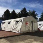 IX Campo Giovani CRI Varese