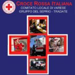 Corso di aspiranti Volontari di Croce Rossa – Tradate (VA)