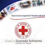 Corso di aspiranti Volontari di Croce Rossa – Gazzada Schianno
