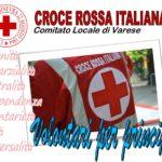 Corso di aspiranti Volontari di Croce Rossa – Varese