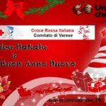 Cri Varese augura Buone Feste