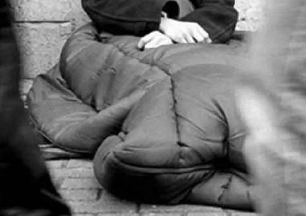 Emergenza freddo a Varese: 12 posti in più per i senza tetto dalla Croce Rossa.