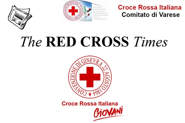 The Red Cross Times N.1