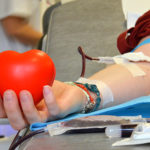 Donatori di Sangue in Croce Rossa Varese