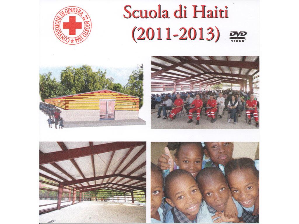 Scuola di Haiti