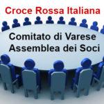 Convocazione assemblea dei Soci - 12 Marzo 2021