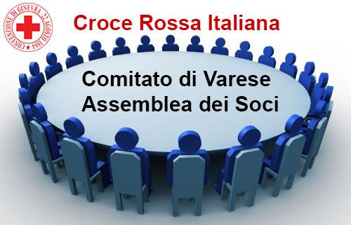 Convocazione assemblea dei Soci 2018