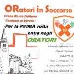 OR.I.S. Oratori in Soccorso - Report del progetto 1a parte