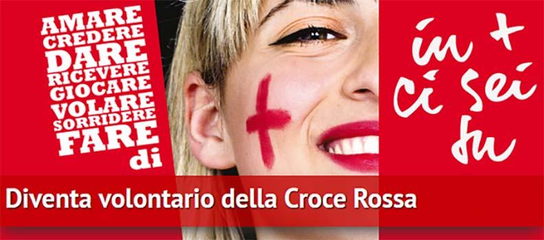 Corso Base per Volontari della Croce Rossa Italiana – CRI Varese 20 Settembre 2018