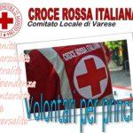 Corso Base per Volontari della Croce Rossa Italiana – Prossimamente…