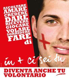 Corso Base per Volontari della Croce Rossa Italiana – Tradate @ Sede Cri Tradate | Tradate | Lombardia | Italia