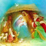 Santa Messa di Natale in CRI