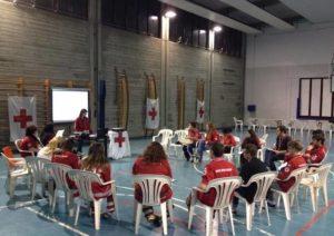 XI Campo Giovani del Croce Rossa Italiana Varese @ Da definire