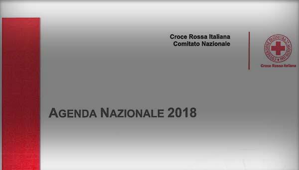 Agenda Nazionale 2018