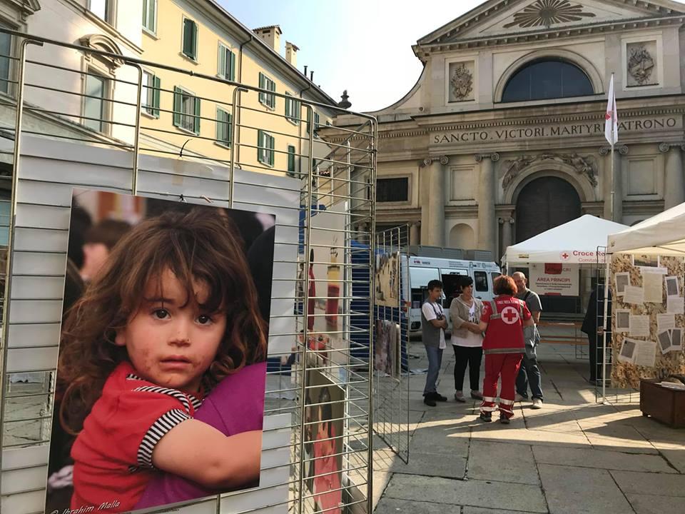 Villaggio CRI 2018 – Galleria fotografica