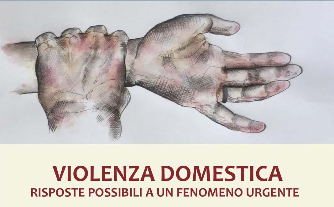 Violenza Domestica – Risposte possibili ad un fenomeno urgente @ Sede Cri Varese | Varese | Lombardia | Italia