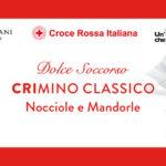 Arriva il CRIMINO che fa bene al cuore: Croce Rossa Italiana e Majani insieme per un Dolce Soccorso