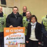 La solidarietà non digiuna: arriva la Colletta Alimentare