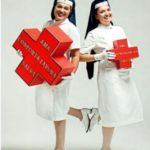 Diventa anche tu Infermiera Volontaria della Croce Rossa Italiana
