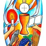 Santa Messa di Natale in Croce Rossa a Varese 2020