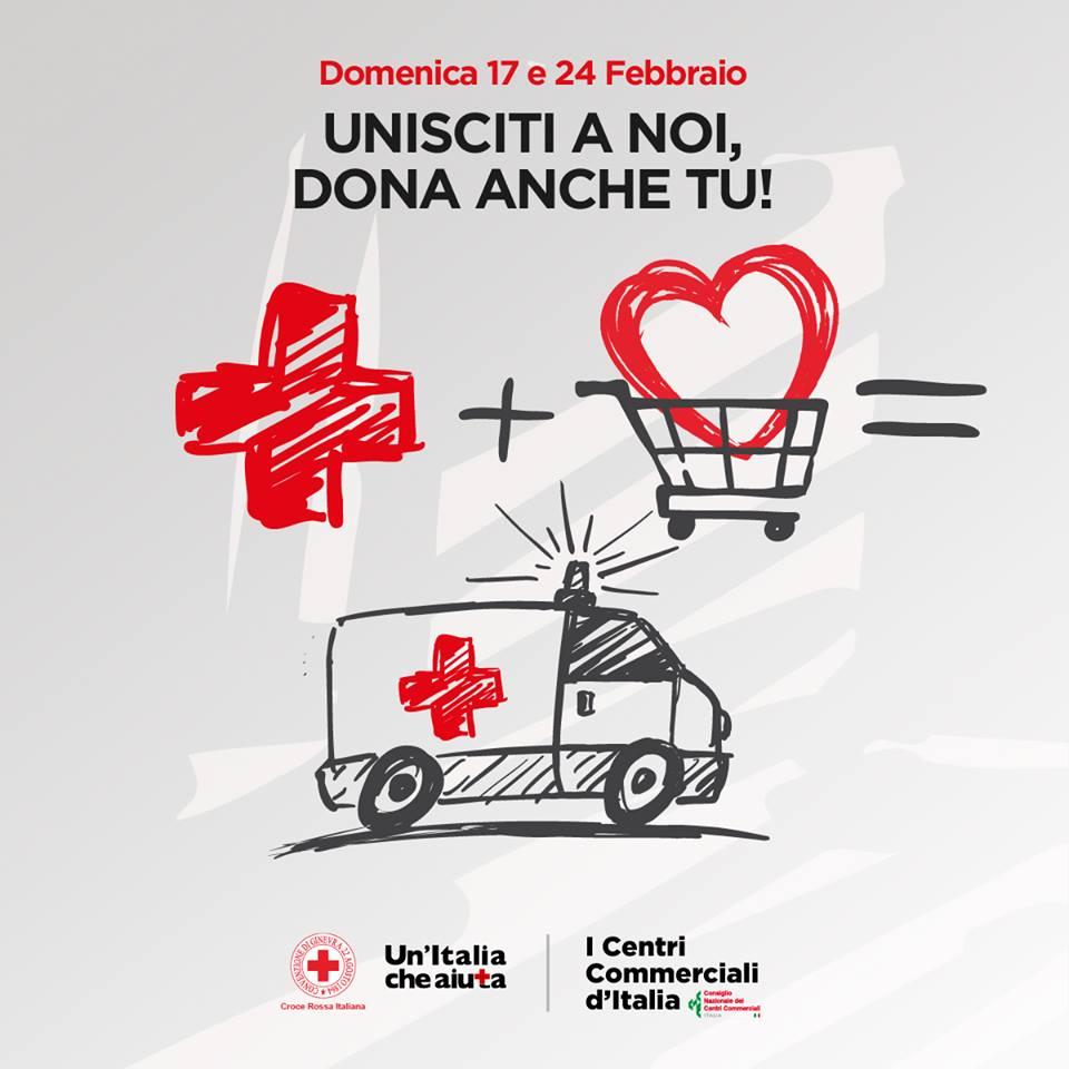 Unisciti a noi, Dona anche tu! @ Centro Commerciale Belforte | Varese | Lombardia | Italia