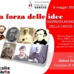 8 Maggio 2019 - Giornata mondiale della Croce Rossa