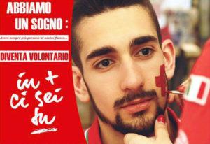 Diventa Volontario della Croce Rossa Italiana – 25 Settembre 2019 presentazione corso Base Tradate @ Sede CRI Tradate | Tradate | Lombardia | Italia