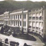 Cuasso al Monte - Il vecchio Sanatorio - Galleria fotografica
