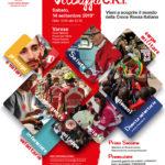 Villaggio CRI 2019 - La CRI di Varese in festa