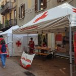 Villaggio CRI 2019 - Croce Rossa, l'esercito generoso Rete 55 racconta