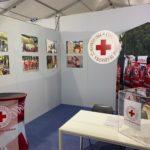 Croce Rossa, i mille volti di una missione