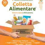 Colletta Alimentare - 30 Novembre 2019