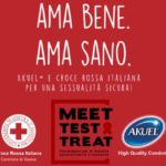 "Test rapidi e gratuiti dell'HIV grazie alla campagna ""Meet, Test & Treat"""