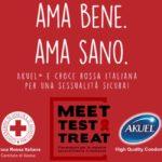 """Test rapidi e gratuiti dell'HIV grazie alla campagna """"Meet, Test & Treat"""""""