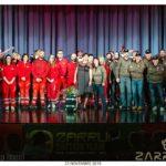 Un ringraziamento a Zarruele Softair Team e TnB Swing Band