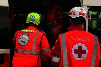 L'unione fa la forza: in Lombardia per fronteggiare l'emergenza Coronavirus CRI e ANPAS pronte a lavorare con equipaggi misti