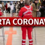 Allerta Coronavirus - Informazioni e consigli