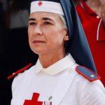 Monica Malnati, la nuova ispettrice alla guida delle Infermiere Volontarie della CRI di Varese