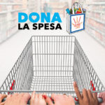 """""""Una mano per la Scuola"""" - Dona la spesa - 18/19/20 Settembre 2020"""