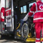 CRI Varese - Ripartiamo con i Trasporti Socio Sanitari