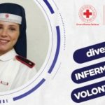 Al via la campagna di reclutamento per diventare Infermiera Volontaria - Crocerossina