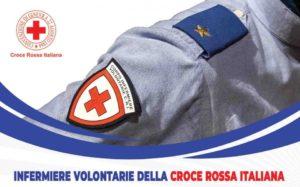 Corpo delle Infermiere Volontarie CRI – Crocerossine