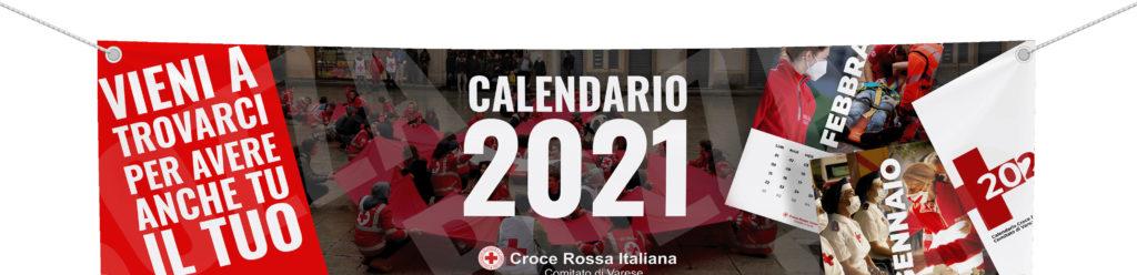 BUON ANNO DALLA CROCE ROSSA ITALIANA DI VARESE