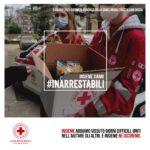 8 Maggio - Festa della Croce Rossa
