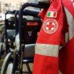 Corso Base per Volontari CRI - Sede di Tradate