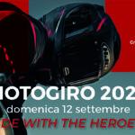 Motogiro CRI 2021 - 12 Settembre 2021
