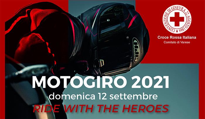 Motogiro CRI 2021 – 12 Settembre 2021